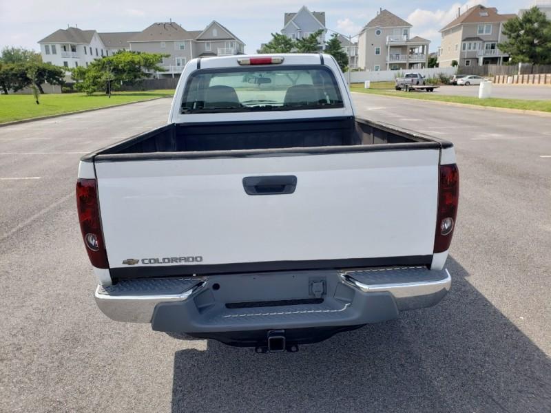 Chevrolet Colorado 2008 price $8,500