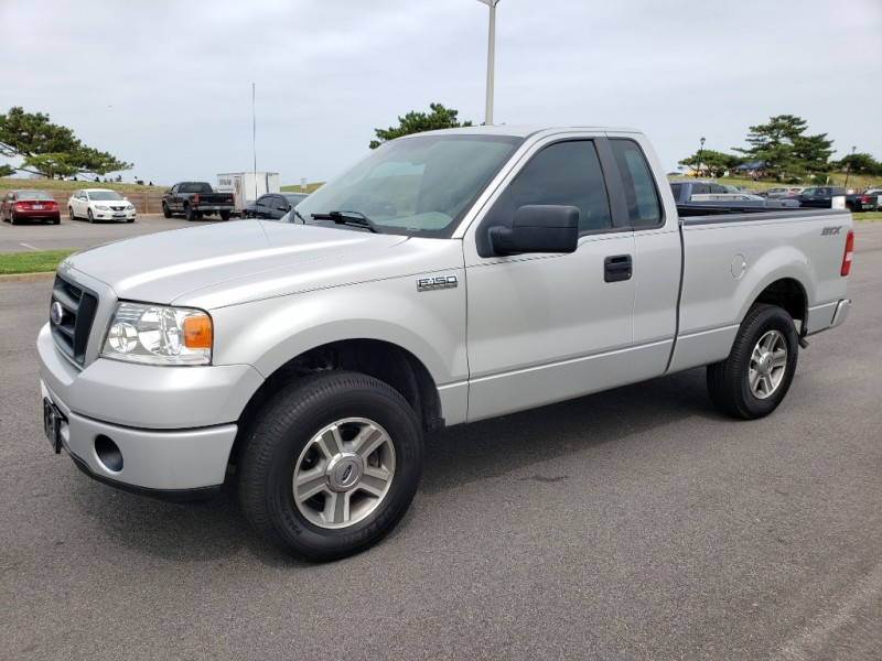 Ford F-150 2008 price $8,500