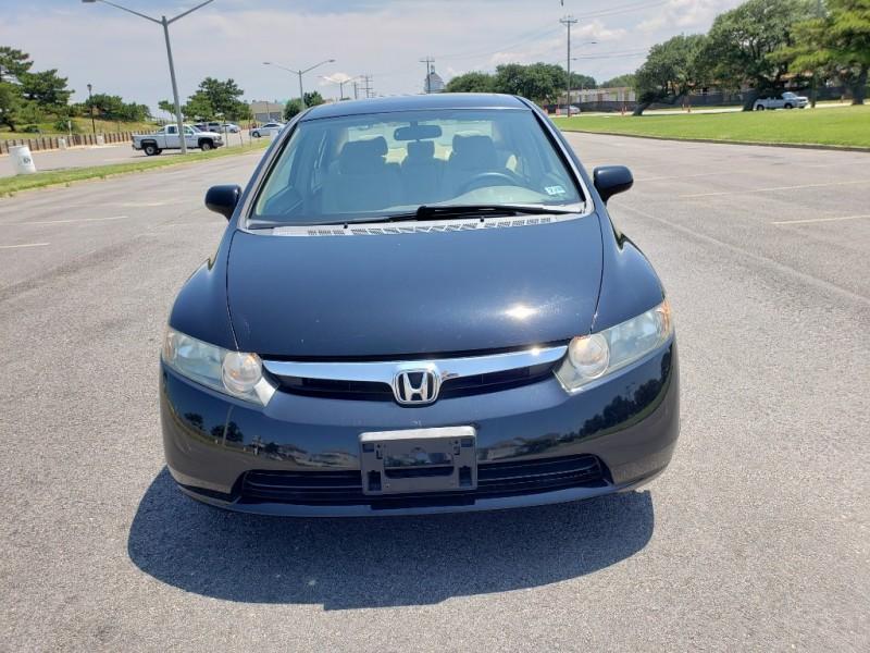 Honda Civic Sedan 2006 price $6,500