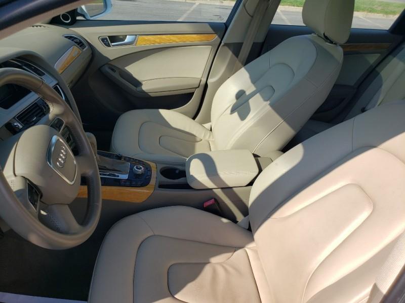 Audi A4 2010 price $10,500