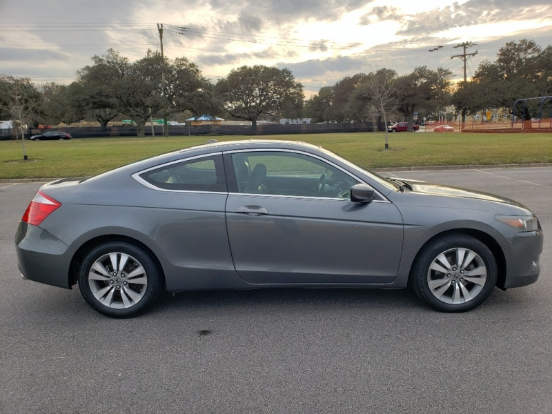 Honda Accord Coupe 2010 price $8,500