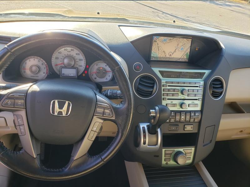 Honda Pilot 2010 price $12,950
