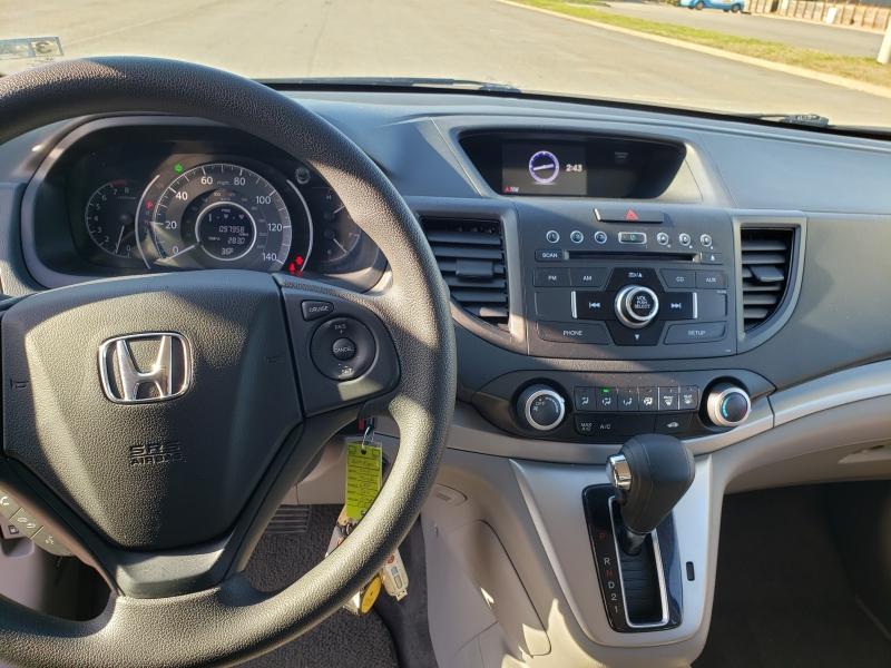Honda CR-V 2014 price $12,500
