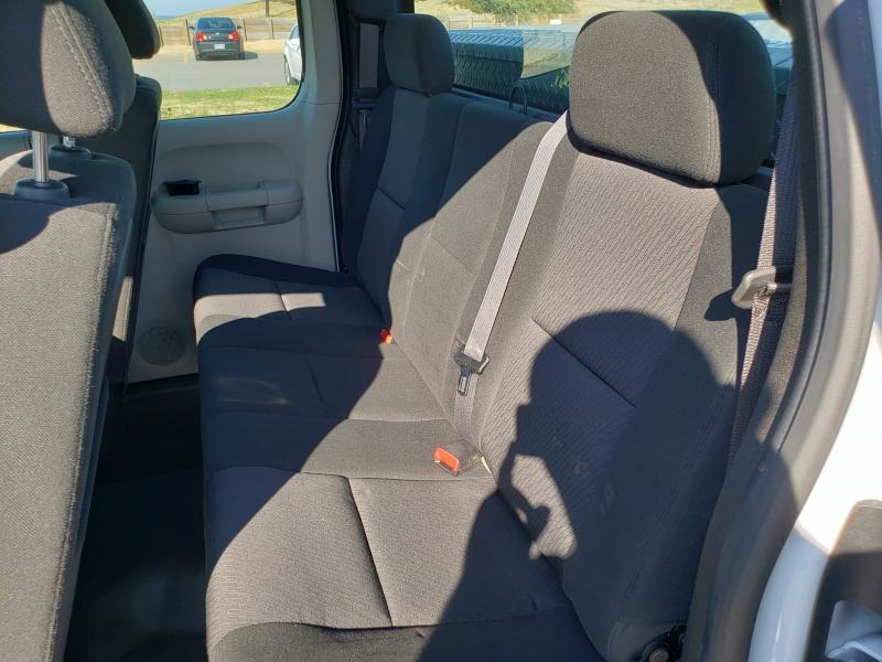 Chevrolet Silverado 1500 2013 price $14,750
