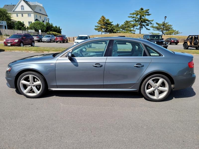 Audi A4 2012 price $10,950