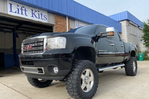 Lift kits and suspension products and install at Wilson Autosports in Fort Walton Beach