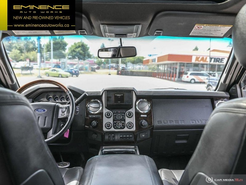 Ford Super Duty F-350 SRW 2014 price $36,999