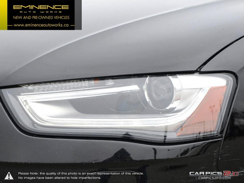 Audi A4 2014 price $14,999