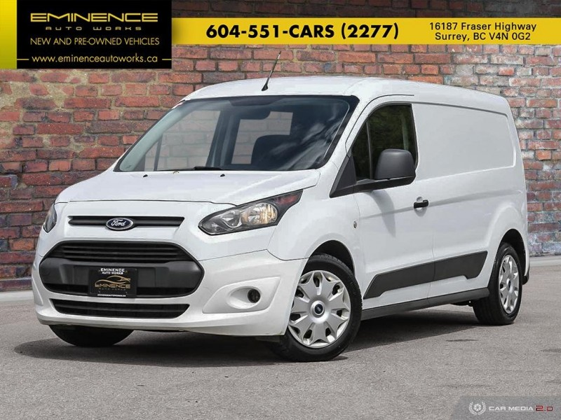 Ford Transit Connect 2015 price $13,999