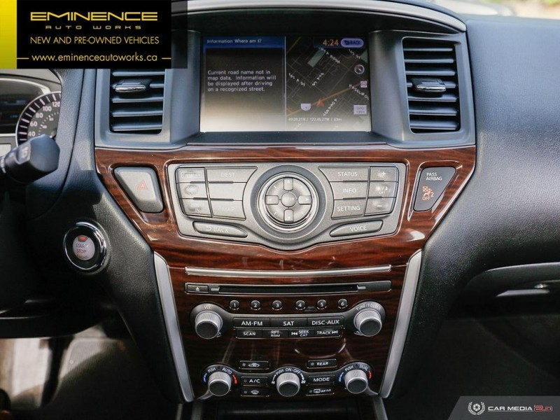 Nissan Pathfinder 2013 price $18,888