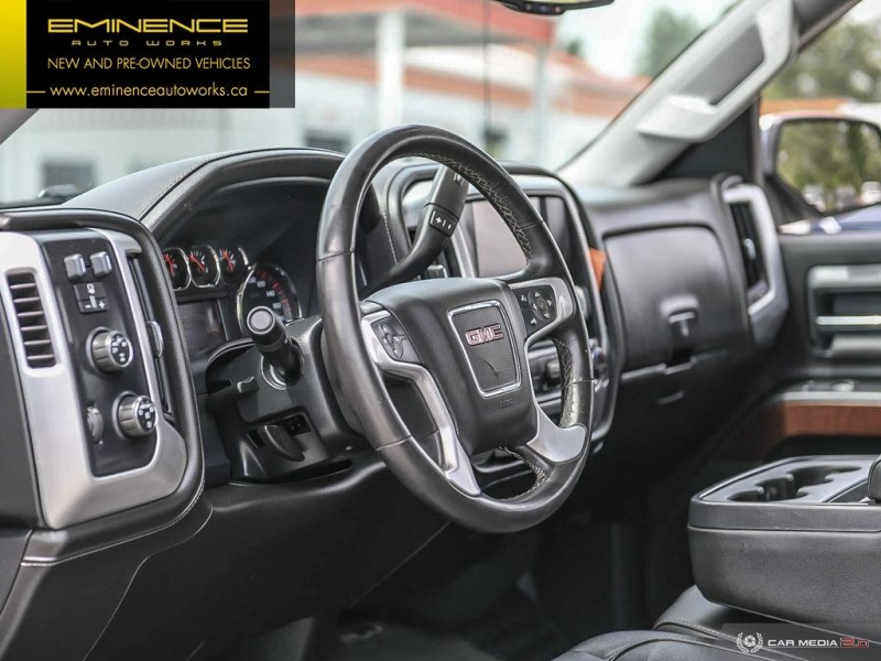 GMC Sierra 1500 2015 price $22,999