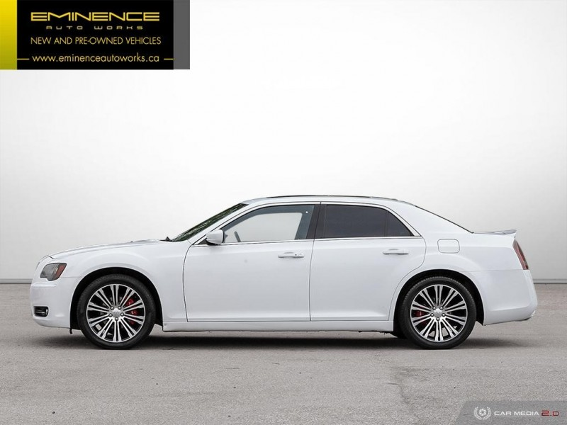 Chrysler 300 2013 price $14,999
