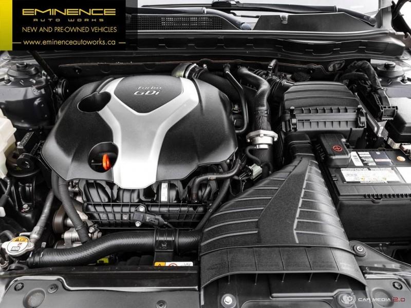 Kia Optima 2013 price $9,999