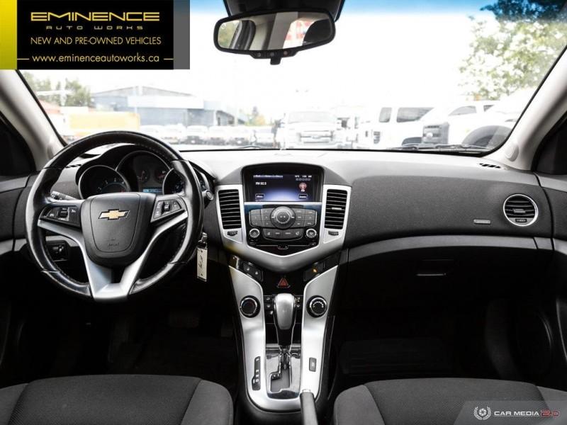 Chevrolet Cruze 2014 price $8,999