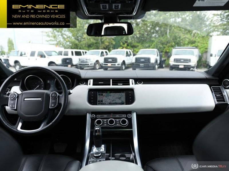 Land Rover Range Rover Sport 2016 price $54,999