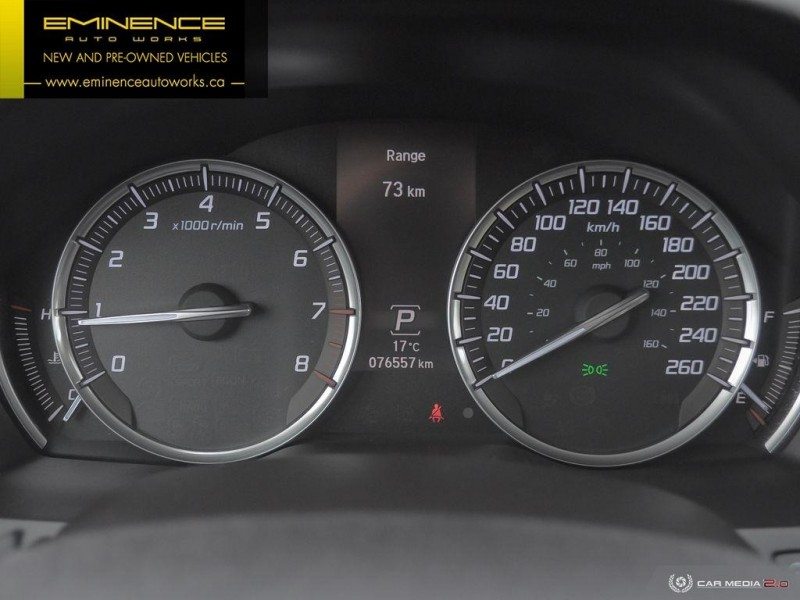 Acura MDX 2016 price $0