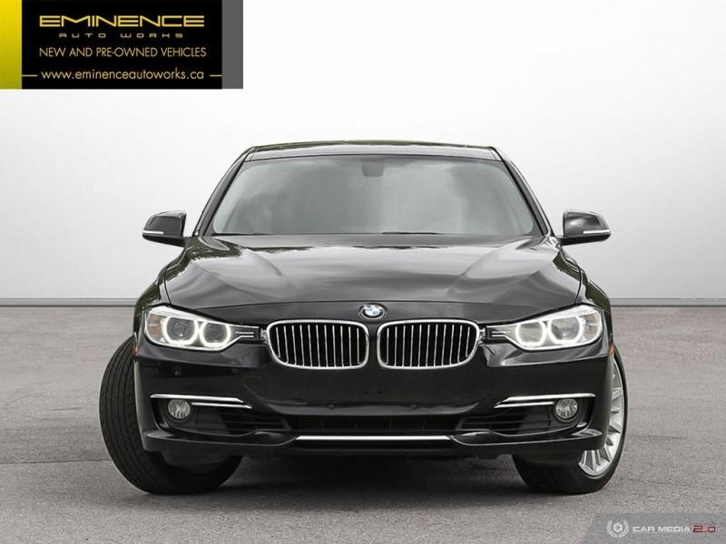 BMW 3-Series 2012 price $14,999
