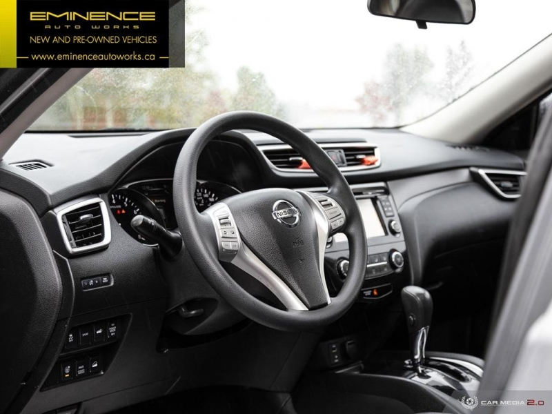Nissan Rogue 2014 price $16,999
