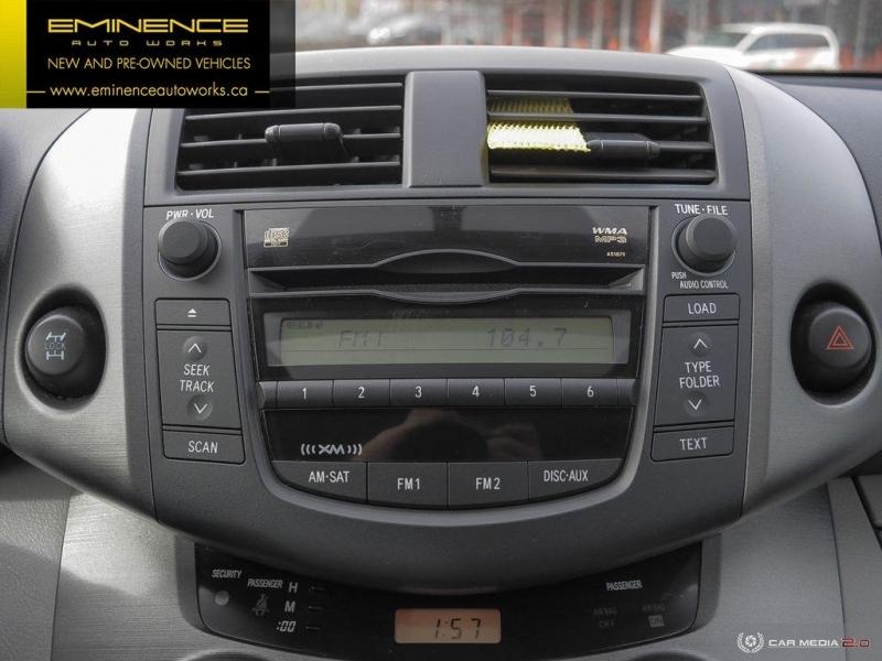 Toyota RAV4 2011 price $12,999