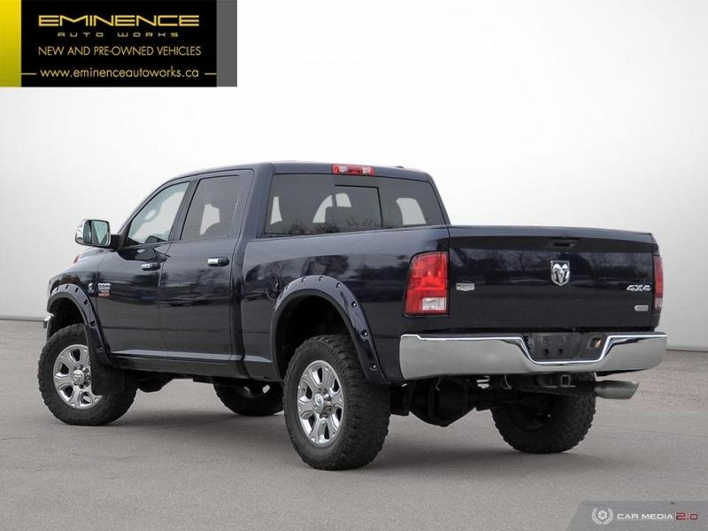 RAM 3500 2012 price $19,888