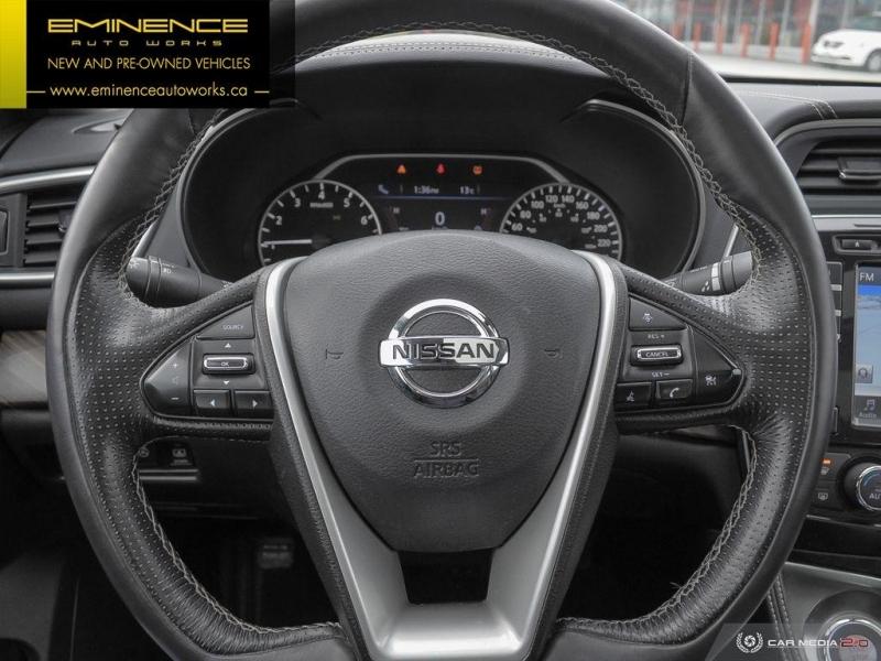 Nissan Maxima 2016 price $22,999