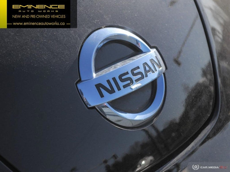 Nissan LEAF 2016 price $18,999
