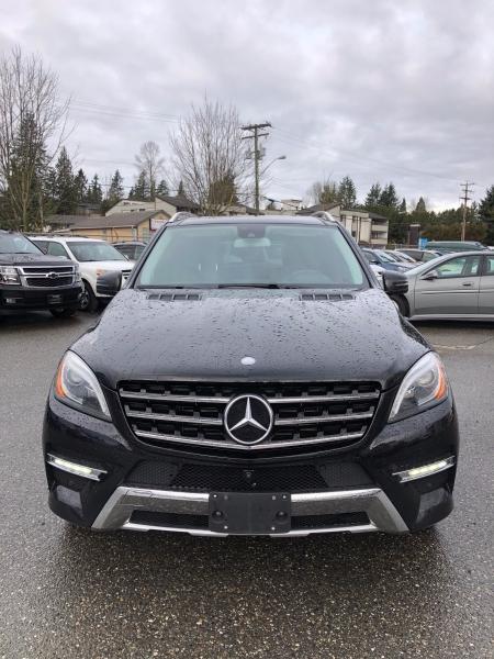 Mercedes-Benz M-Class 2014 price $24,999