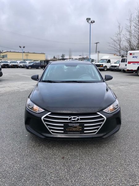 Hyundai Elantra 2017 price $14,885