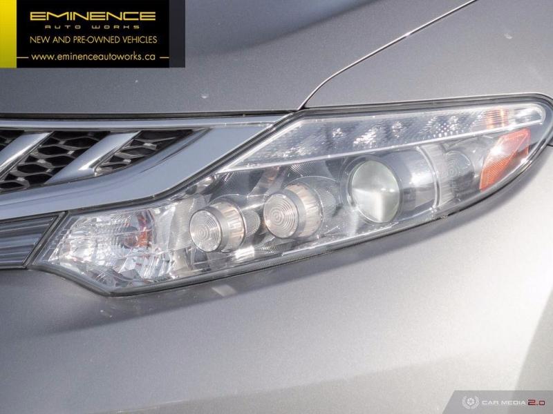Nissan Murano 2012 price $10,999