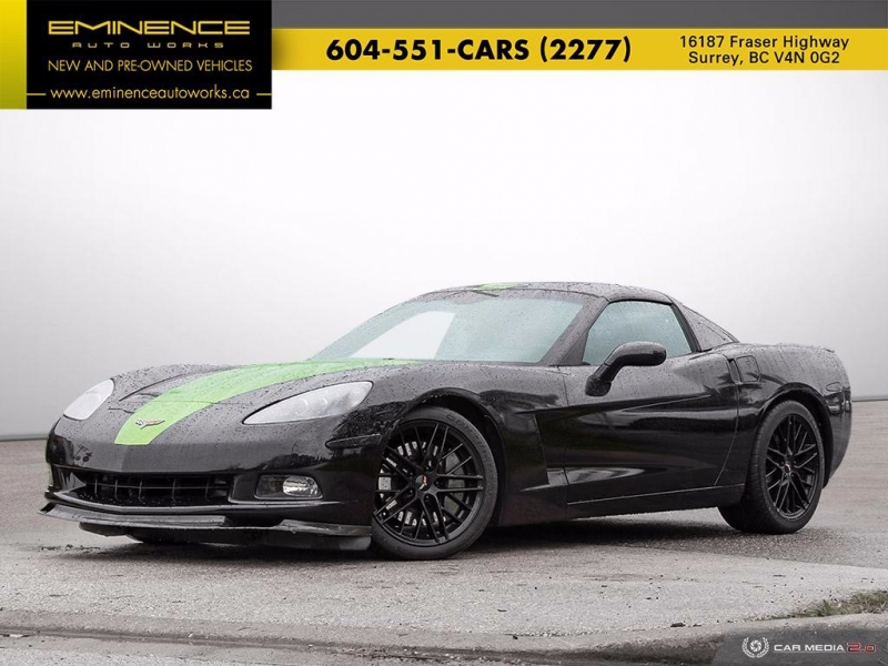 Chevrolet Corvette 2005 price $22,999