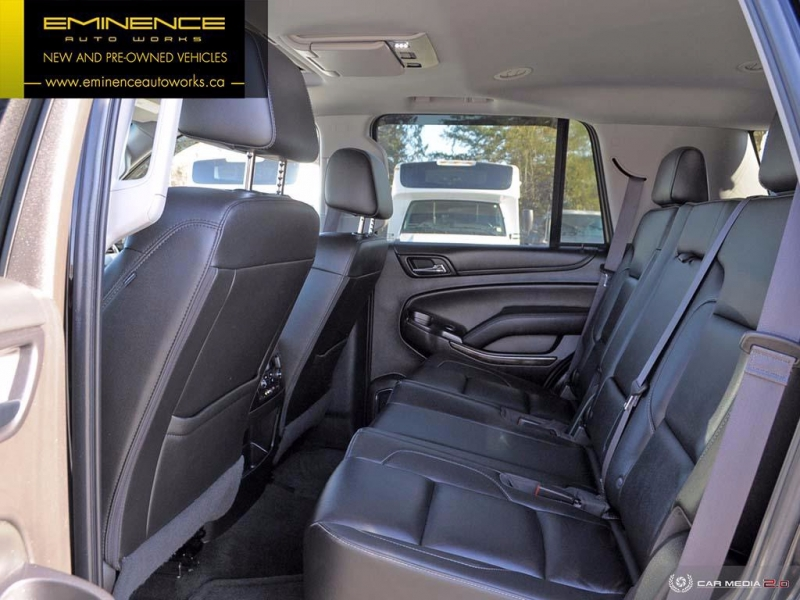 Chevrolet Tahoe 2016 price $44,999