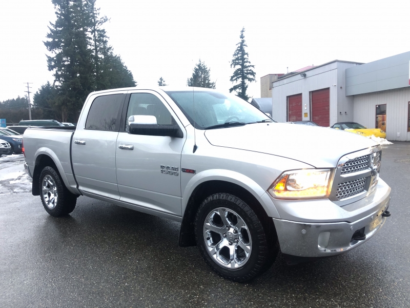 RAM 1500 2015 price $27,999