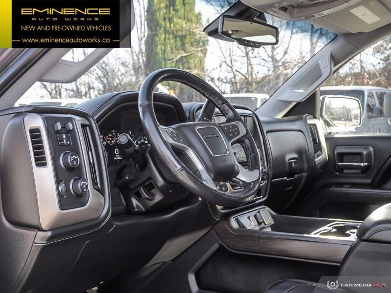 GMC Sierra 1500 2017 price $35,888