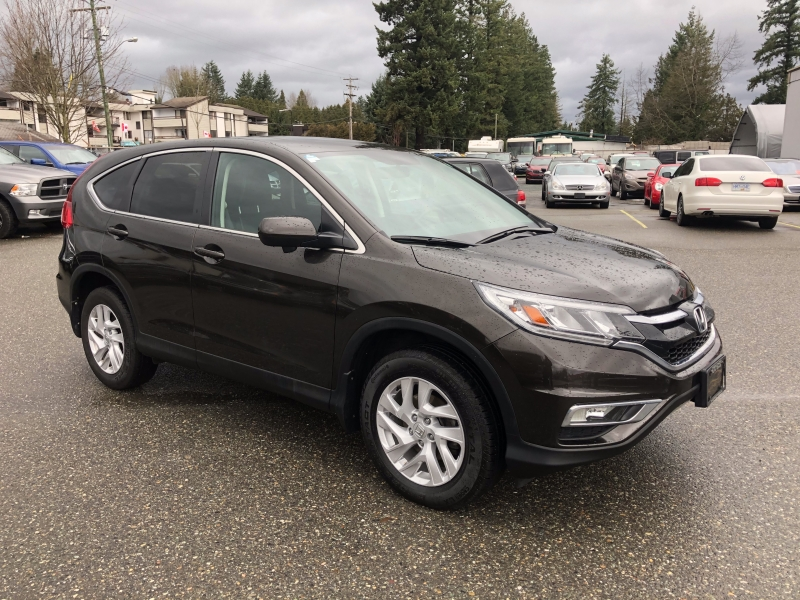 Honda CR-V 2016 price $22,888