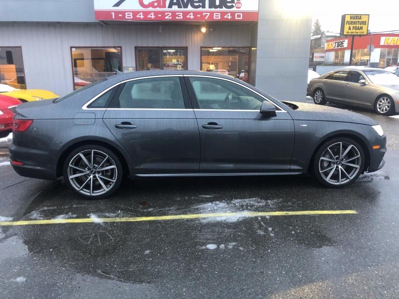 Audi A4 2017 price $28,999