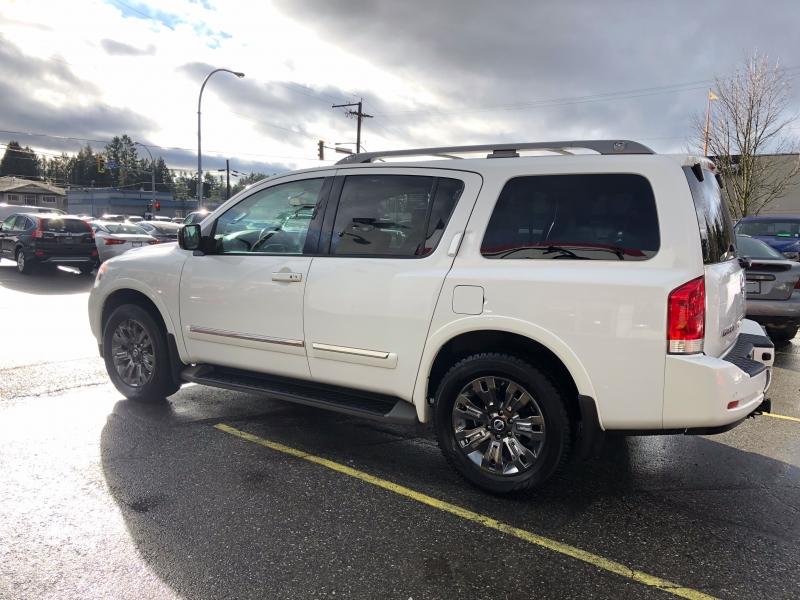 Nissan Armada 2015 price $28,999