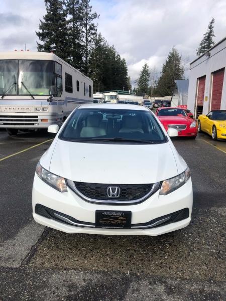 Honda Civic Sdn 2013 price $8,999