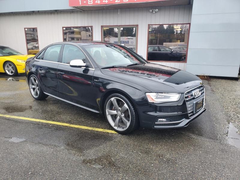 Audi S4 2013 price $21,888