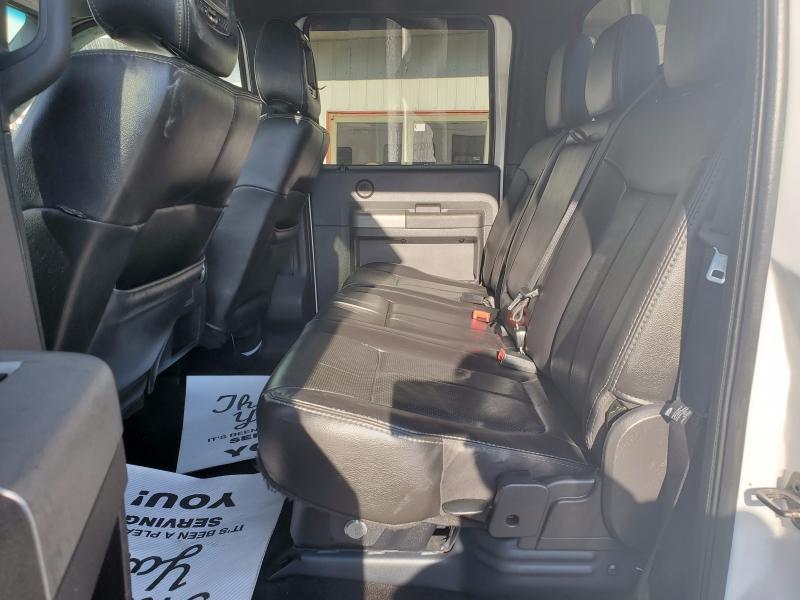 Ford Super Duty F-350 SRW 2012 price $27,888