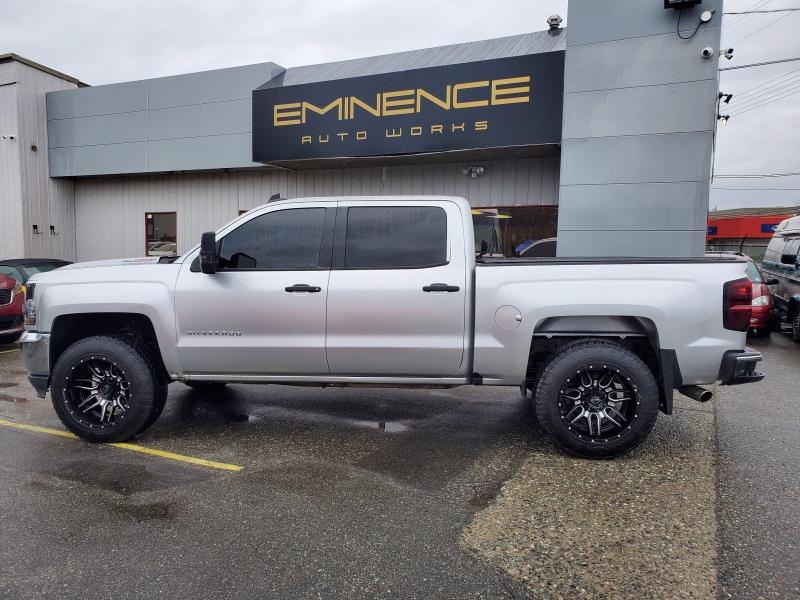 Chevrolet Silverado 1500 2018 price $32,888