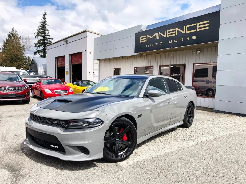 Dodge Charger 2017 price $32,999