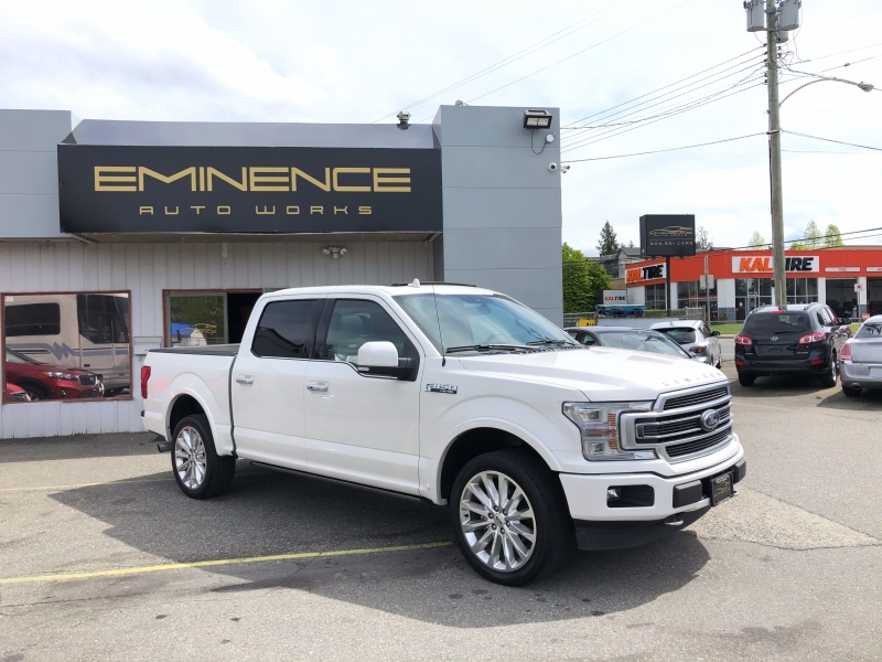 Ford F-150 2018 price $49,999
