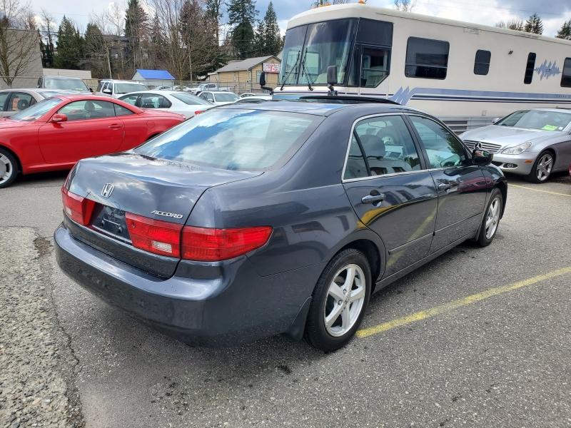 Honda Accord Sdn 2005 price $5,999