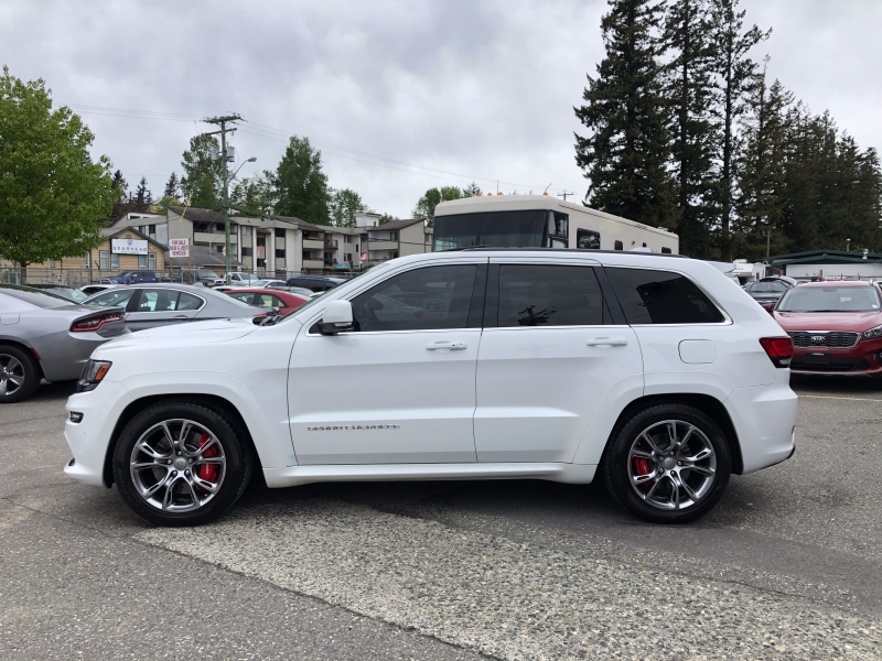 Jeep Grand Cherokee 2014 price $46,999