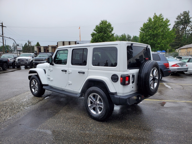 Jeep Wrangler Unlimited 2019 price $41,999
