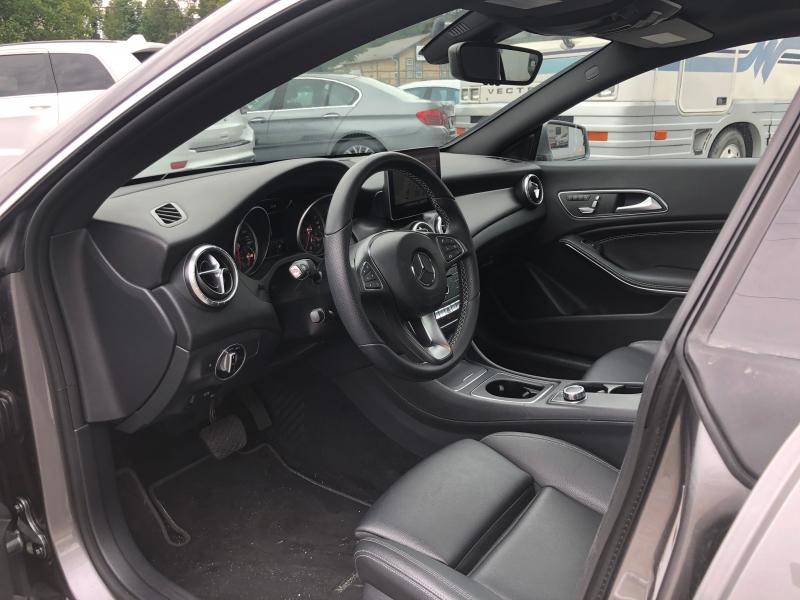 Mercedes-Benz CLA 2017 price $26,888
