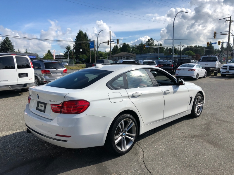 BMW 4 Series 2016 price $27,999