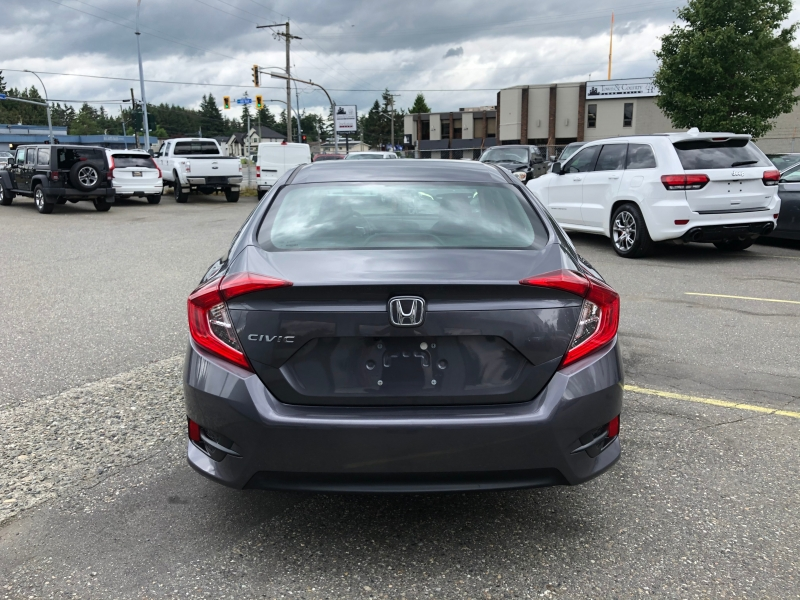 Honda Civic Sedan 2016 price $16,999
