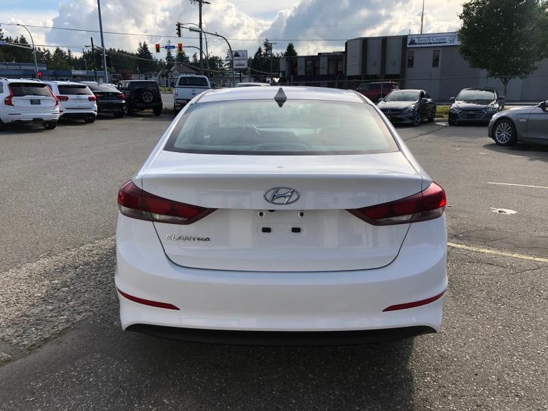 Hyundai Elantra 2018 price $17,999