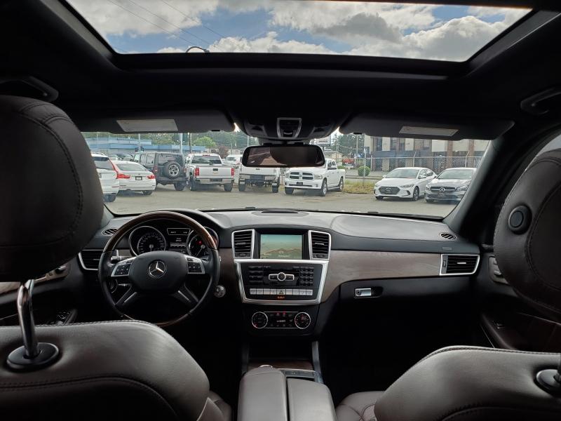 Mercedes-Benz GL-Class 2014 price $38,999